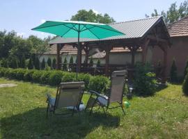 Private House near Kosyno, Shom (рядом с городом Gelénes)