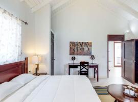 Villa Evelyn @ Ahau Beach Villas, Guanaja
