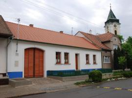 U Stařenky, Dolní Bojanovice