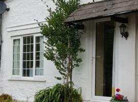Trevithick Cottage, East Looe