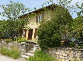 House Raissac - 5 pers, 66 m2, 4/3 2, Raissac (рядом с городом Lavelanet)
