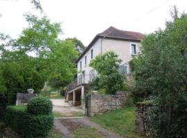 House Brengues - 6 pers, 107 m2, 4/3, Brengues
