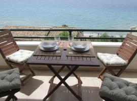 Kallopsia - Glifada Beach Menigos Resort