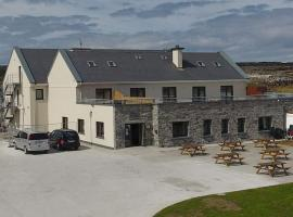 Aran Islands Hotel, Kilronan