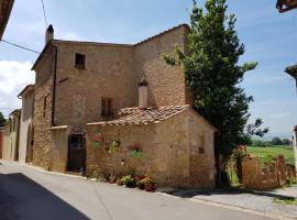 La Stallina, Sant'Ermo (Usigliano yakınında)