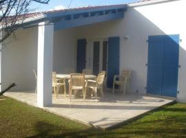 House La bree les bains - 6 pers, 97 m2, 4/3, La Brée-les-Bains