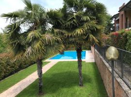 apartment laura, Ponti Sul Mincio (Solferino yakınında)