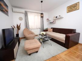 Srecko Casual Apartment