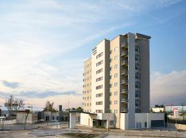 Fairfield Inn & Suites by Marriott Aguascalientes