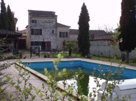 House Maison de manou, Belfort-du-Quercy (рядом с городом Montdoumerc)