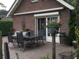 Carpe Diem, Nijverdal (Near Hellendoorn)