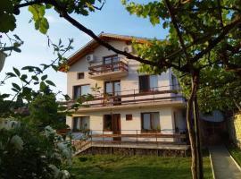 Guesthouse Argacho, Stob (Kocherinovo yakınında)
