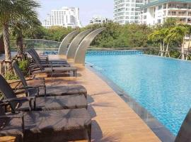 Peak Tower Luxury, Pattaya South