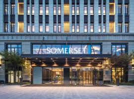 Somerset Harmony City Wuxi