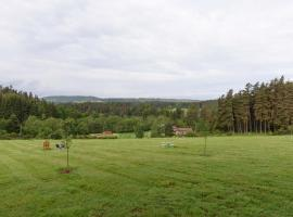 Gite D'Leau, Viverols (рядом с городом Usson-en-Forez)