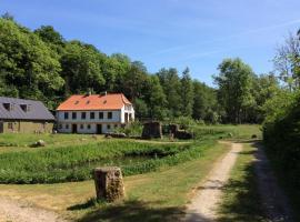 Eriksholm, Vejle (Bredsten yakınında)