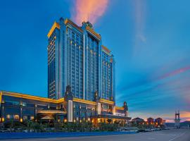 Glory Charm Hotel, Fangcheng