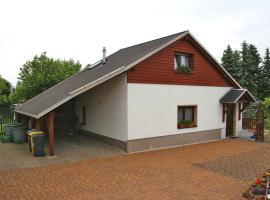 Ferienhaus Baerenstein ERZ 1091, Bärenstein (Königswalde yakınında)