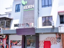 Eden Boutique Hotel