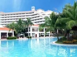 The Shores Resort & Spa Hainan West, Chengmai (Huachang yakınında)