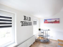 B&B Hotel Telsiai