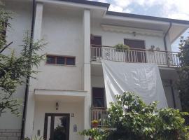 mariella, Monte Porzio