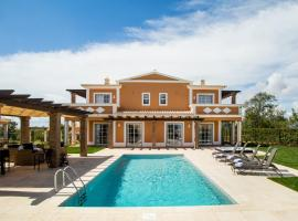 Colina Villas with Private Pool