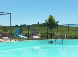 Villa - Murviel-Les-Beziers, Causses-et-Veyran