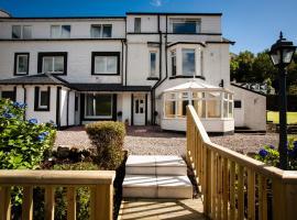 Lochside Guest House, Arrochar