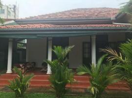 Mount Beach Villa