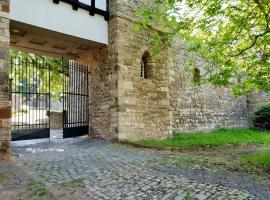 Schloss Seeburg Vacation Apartments, Seeburg (Schochwitz yakınında)