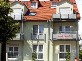 Hotel Gramlich, Heddesheim (Ladenburg yakınında)