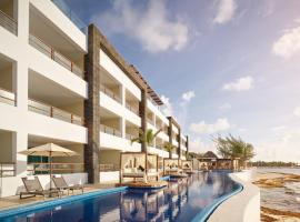 Senses Riviera Maya by Artisan - Gourmet All Inclusive Adults Only