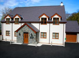 Sycamore Cottage, Penmaen-mawr