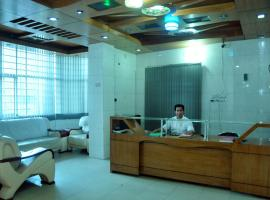 Hotel Ishaqi Amos