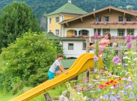 Landhotel Hubengut Bed and Breakfast