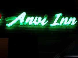 Anvi Inn, Madanapalle