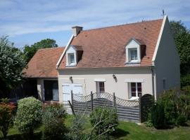 Le CLOSET, Reviers (рядом с городом Colombiers-sur-Seulles)