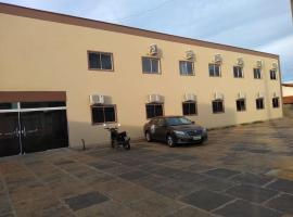 Sam Hotel, Campo Maior