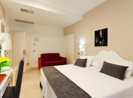 Hotel Carlos V, Толедо