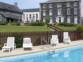 Macdonald Plas Talgarth Resort