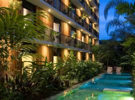 Hotel Villa Amazônia, Manaos