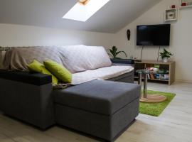 Sunny day apartments, Sveta Nedelja (рядом с городом Domaslovec)
