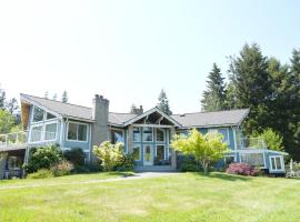 Cedar Acres B&B, Fanny Bay