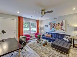 Furnished Apartments in Charlotte