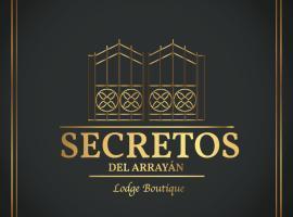 Secretos del Arrayan