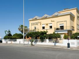 Dipendenza Hotel Bellavista, Lido di Ostia