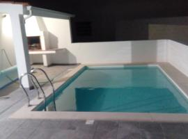 Sea & Pool View House, Atouguia da Baleia