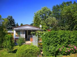 Freundliches Haus im Seenland, Storkow