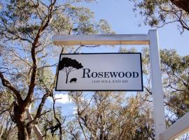 Rosewood Cottage